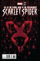 Scarlet Spider Vol 2 17 Variant