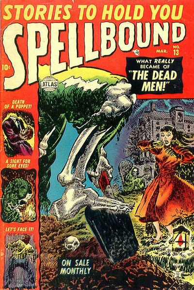 Spellbound Vol 1 13