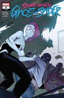 Spider-Gwen Ghost-Spider Vol 1 6