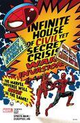 Spider-Man Deadpool Vol 1 46