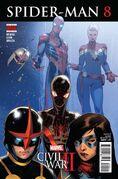 Spider-Man Vol 2 8