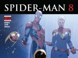 Spider-Man Vol 2 8
