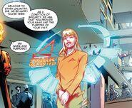 Stark Unlimited HQ from Tony Stark Iron Man Vol 1 12 001