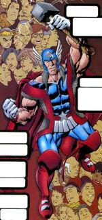 Steven Rogers (Earth-96943)