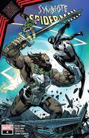 Symbiote Spider-Man King in Black Vol 1 4