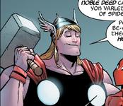 Thor Odinson (Earth-617)