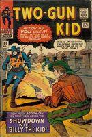 Two-Gun Kid Vol 1 80