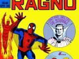 Comics: Uomo Ragno (Corno) Vol 1 8