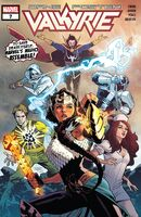 Valkyrie Jane Foster Vol 1 7
