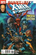 X-Men Forever Giant-Size Vol 1 1