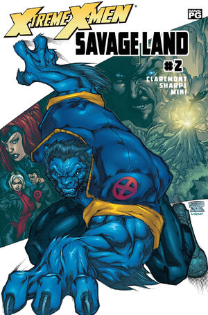 X-Treme X-Men Savage Land Vol 1 2.jpg