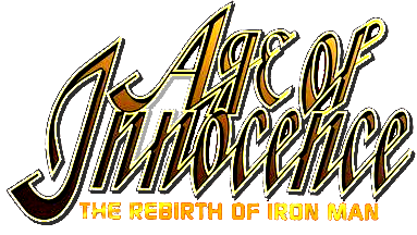 Age of Innocence: The Rebirth of Iron Man Vol 1