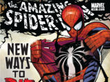 Amazing Spider-Man Vol 1 568