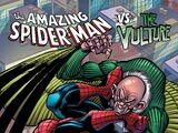 Amazing Spider-Man vs The Vulture TPB Vol 1 1