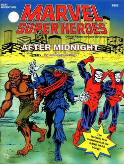 Arnold Paffenroth, Percy and Barton Grimes, Jacob Russoff (Earth-616) in After Midnight cover.jpg