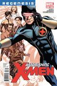 Astonishing X-Men Vol 3 45
