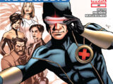 Astonishing X-Men Vol 3 45
