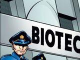 Biotechnix (Earth-616)