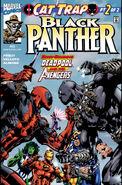 Black Panther Vol 3 23