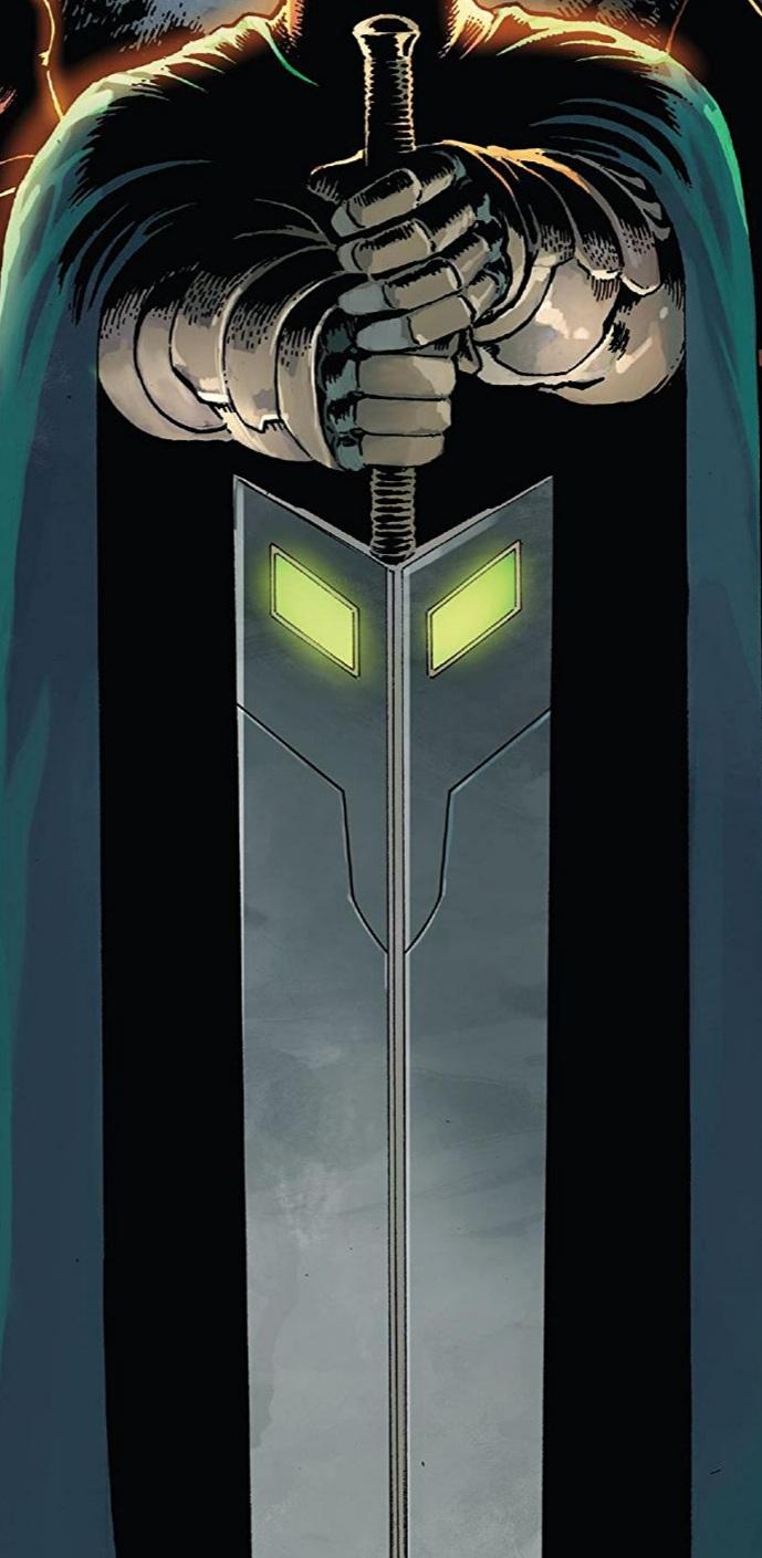 Blight Blade