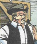 Brent Cole (Earth-616)