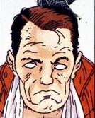 Bruno Delor (Earth-616)