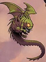 Bug (Dragon) (Earth-616)