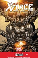 Cable and X-Force Vol 1 6
