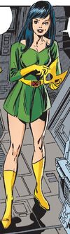 Candace Southern (Earth-616) from X-Men The Hidden Years Vol 1 10 001.jpg