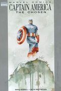 Captain America The Chosen Vol 1 3