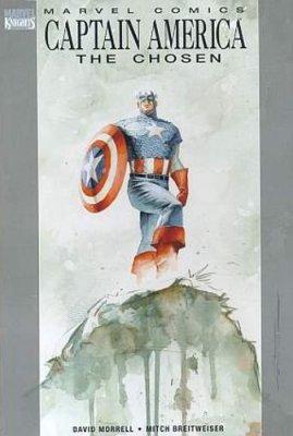 Captain America: The Chosen Vol 1 3