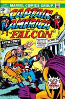 Captain America Vol 1 175