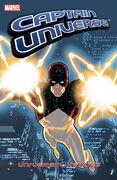 Captain Universe Universal Heroes Vol 1 1