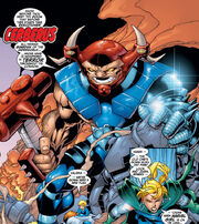Cerberus (Earth-616) from Fantastic Four Vol 3 21 0001.jpg