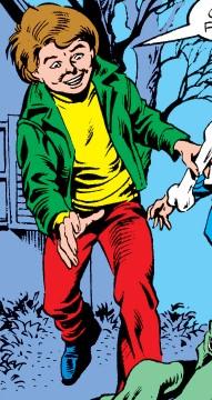 Chris Douglas (Earth-616)