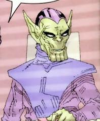Dalx (Earth-616)