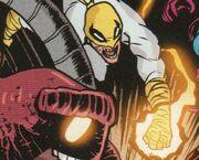 Daniel Rand (Project Doppelganger LMD) (Earth-616) from Spider-Man Deadpool Vol 1 31 001.jpg