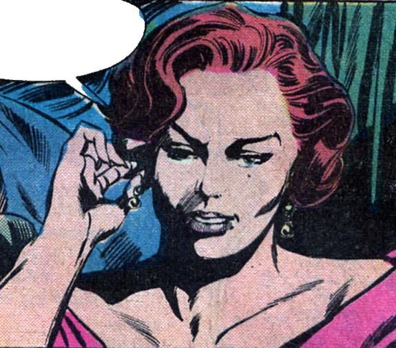 Daphne von Wilkinson (Earth-616)