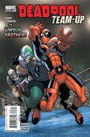 Deadpool Team-Up Vol 2 898