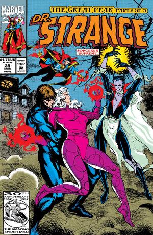 Doctor Strange, Sorcerer Supreme Vol 1 39.jpg