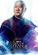 Doctor Strange (film) poster 008