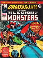 Dracula Lives (UK) Vol 1 79