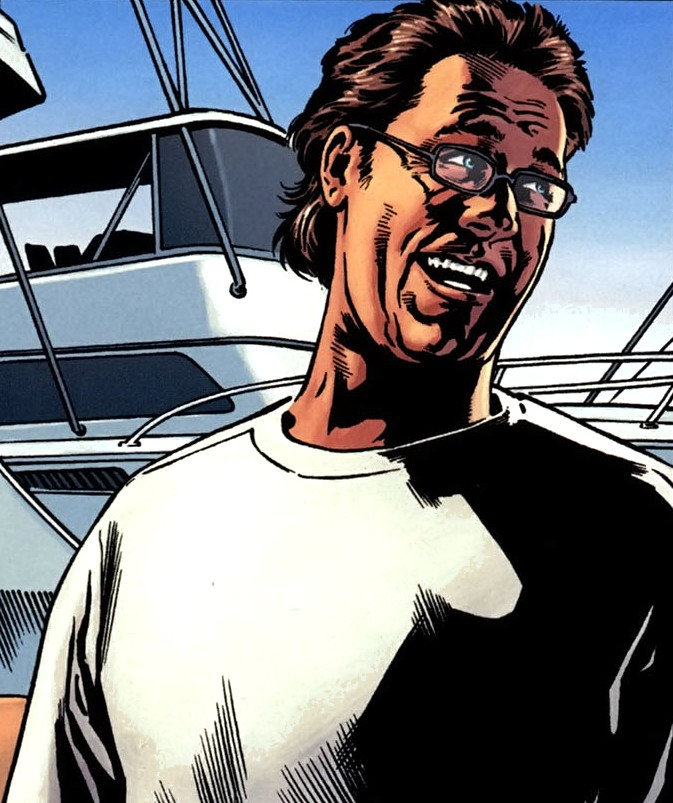Dwight Carter (Earth-200111)