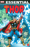 Essential Series Thor Vol 1 6