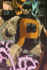 Eugene Judd (Project Doppelganger LMD) (Earth-18236) from Spider-Man Deadpool Vol 1 34 001.jpg