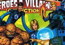 Fantastic Four (Earth-10995)