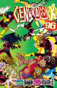 Generation X Annual Vol 1 1996