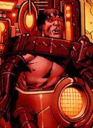 George Tarleton (Earth-616) from Incredible Hulk Vol 1 610 0001
