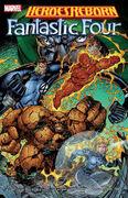 Heroes Reborn Fantastic Four Vol 1 1