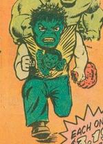 Hulk (Earth-313710)